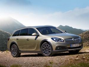 автомобильной марки Opel