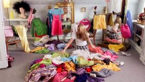 как правильно обновить гардероб